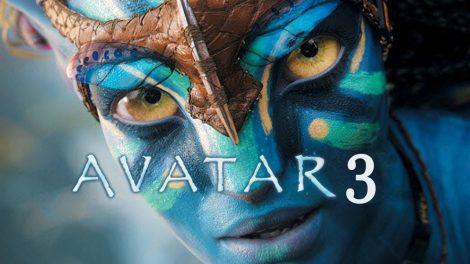 Avatar 3 release date