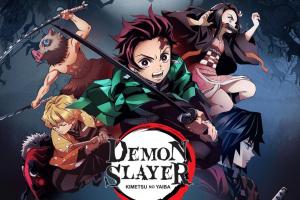 Demon Slayer Season 2 Updates