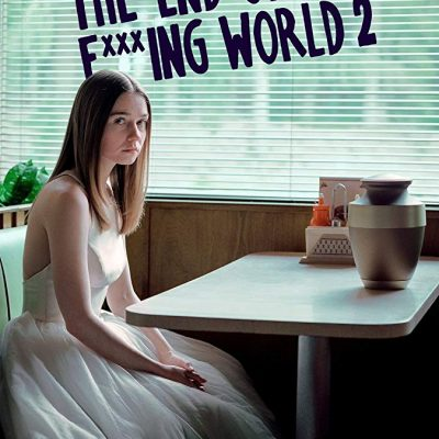 Netflix announces The end of fucking world season 2: check all details