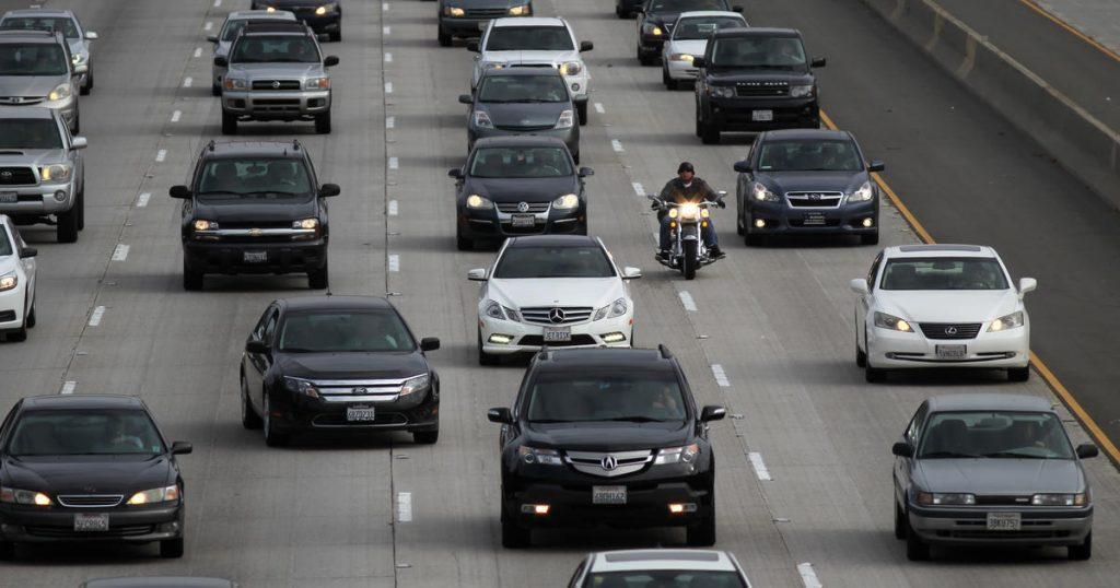 Ban New Gas Engine Car Sales
