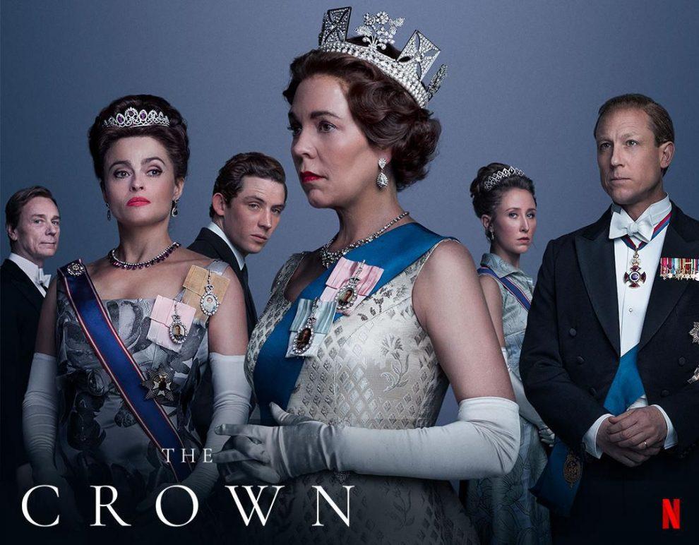Netflix The Crown Season 5 Hittin Screens This November