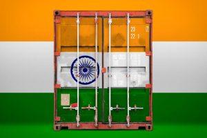 India Bans Imports From China