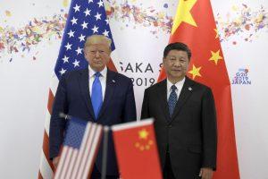 China Threatens US