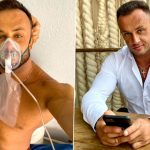 Dmitriy Stuzukh Dies of COVID -19