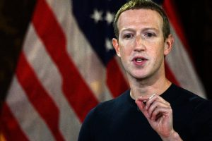 Facebook Bans Ads Ahead of US elections