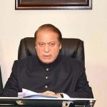 Pakistan Requests UK To Deport Nawaz Sharif