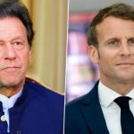 "PM Imran Khan Accuses French President Emmanuel Macron Of Spreading ""Islamophobia"""
