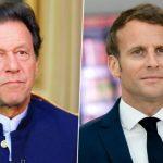"PM Imran Khan Accuses French President Emmanuel Macron Of Spreading ""Islamophobia"""