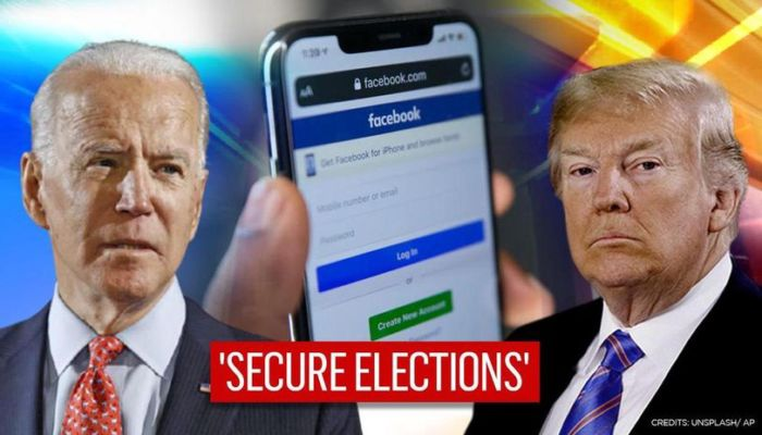 Facebook To Launch Emergency Measures Ahead Of US Elections 2020
