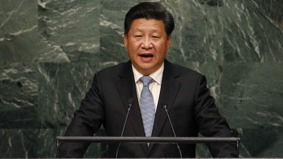 Xi Jinping Prepares for war