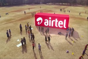 Airtel Takes Over OneWeb