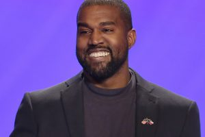 Kanye Supports Nigeria Protests