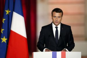 France President Reimposes Lockdown