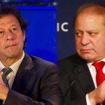 Imran Khan All Set To Bring Nawaz Sharif Back To Pakistan