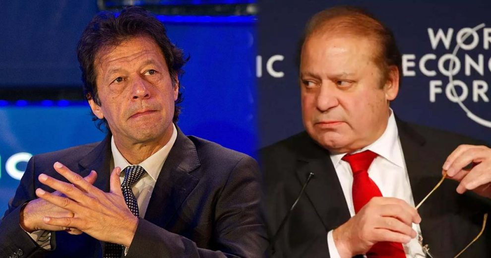 Imran Khan All Set To Bring Nawaz Sharif Back To Pakistan