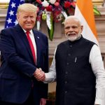 Donald Trump Attacks India With Filthy Air