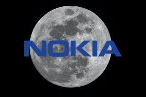 NASA and Nokia Bring 4G To The Moon