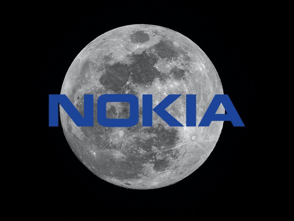 NASA and Nokia Bring 4G To The Moon