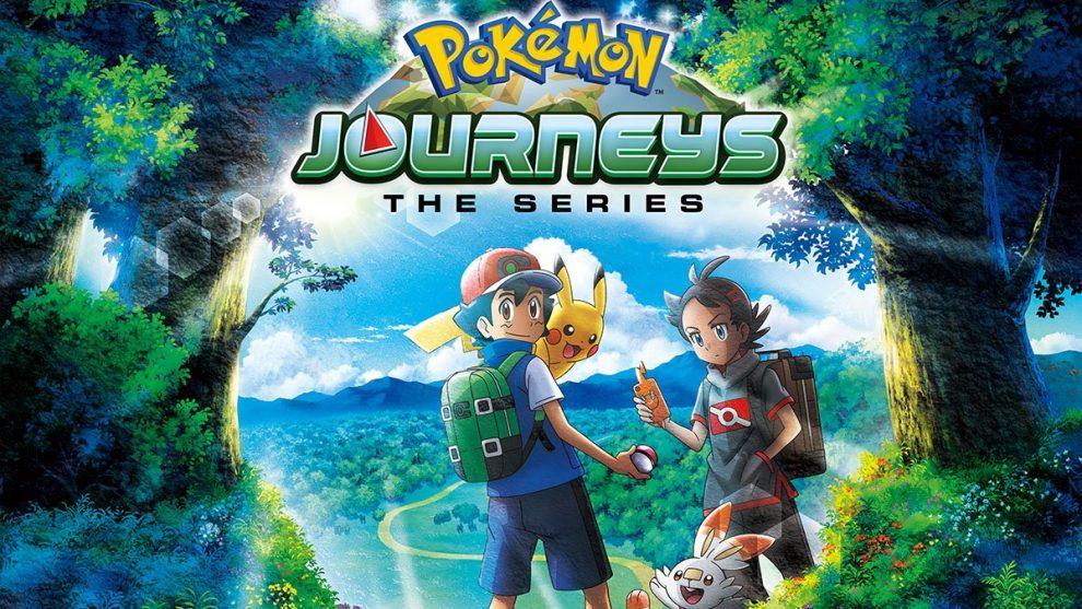 Pokemon Season 24 Updates