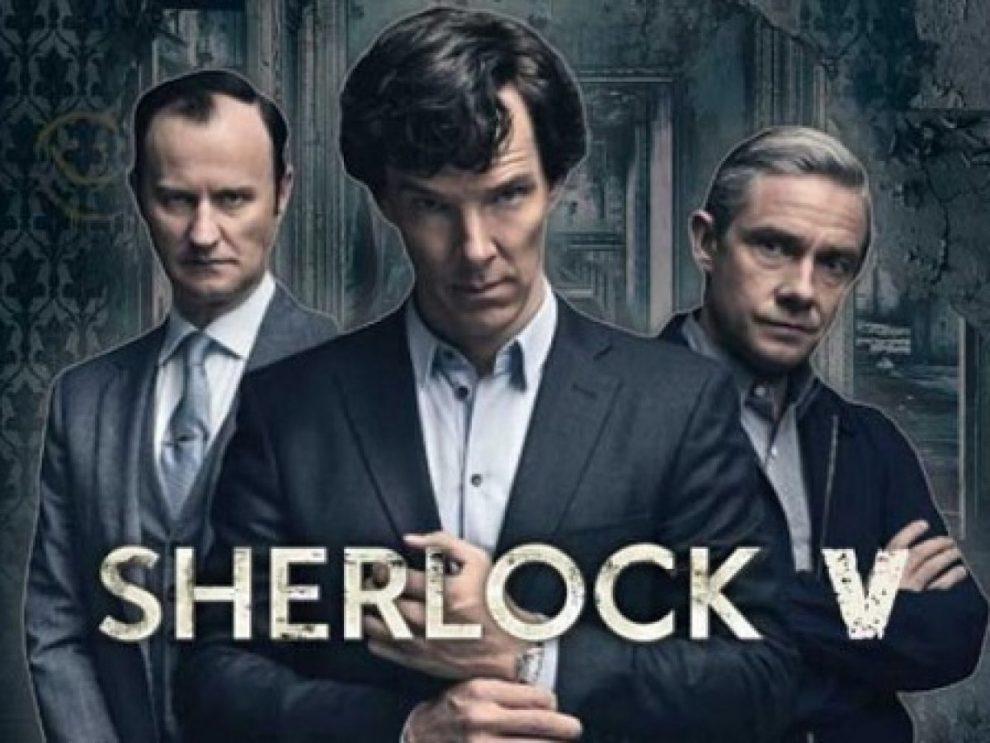 Sherlock Holmes Season 5 Updates