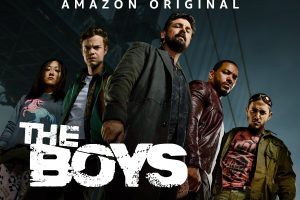 The Boys Season 3 Updates