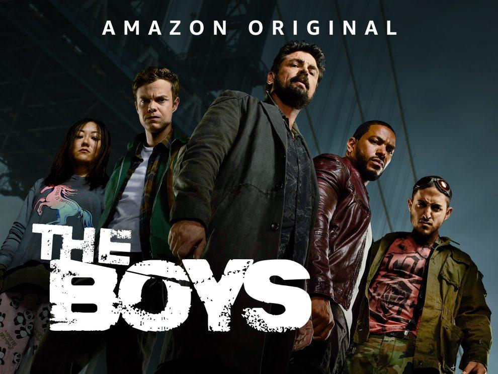 The Boys Season 3 Updates