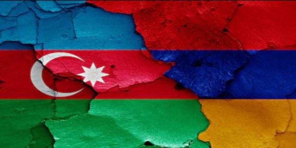 Armenia-Azerbaijan Truce
