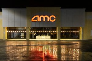 AMC Theatre Faces Cash Crunch Amidst Pandemic