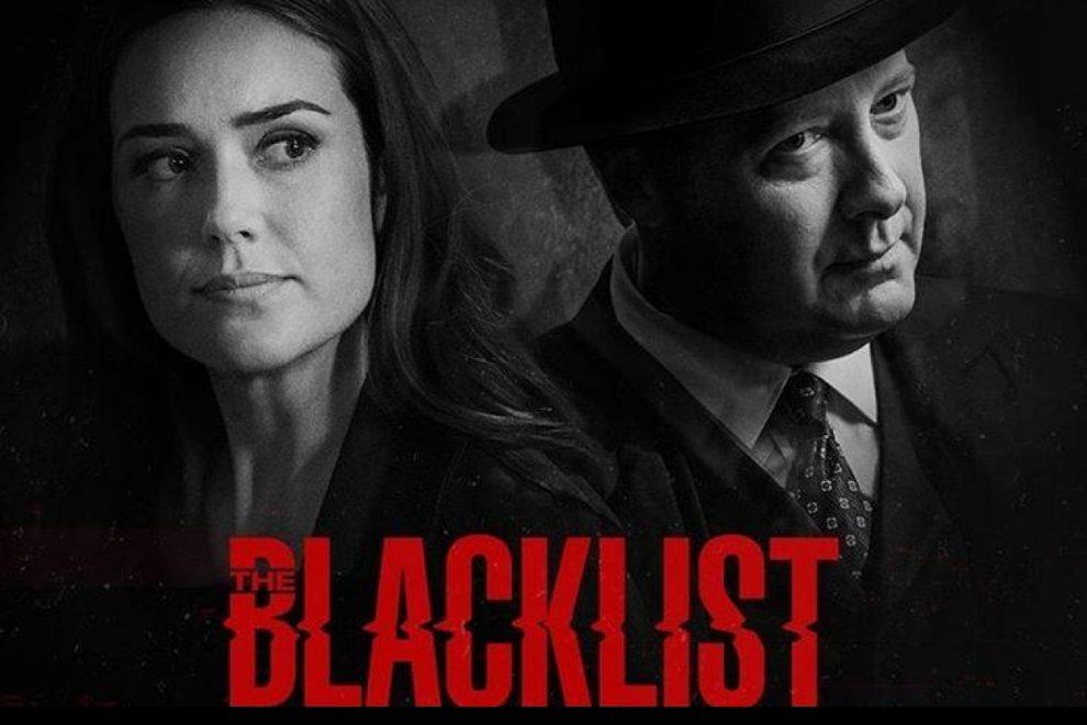 The blacklist Season 8 Updates