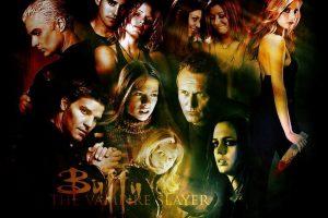 Buffy The Vampire Slayer Season 8