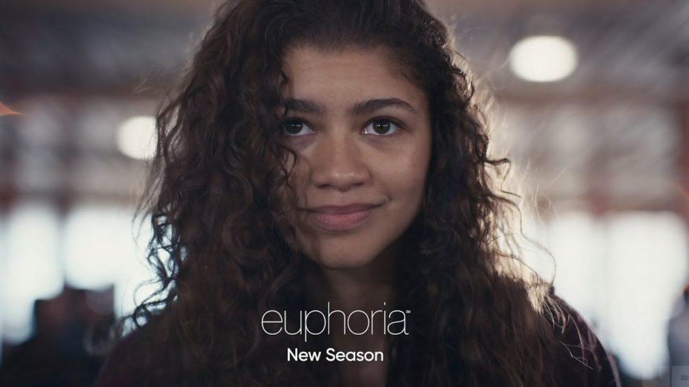 """Euphoria"" Season 2"