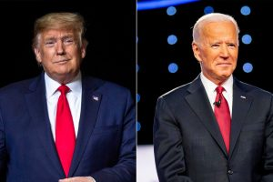 Second Presidential Debate Cancelled