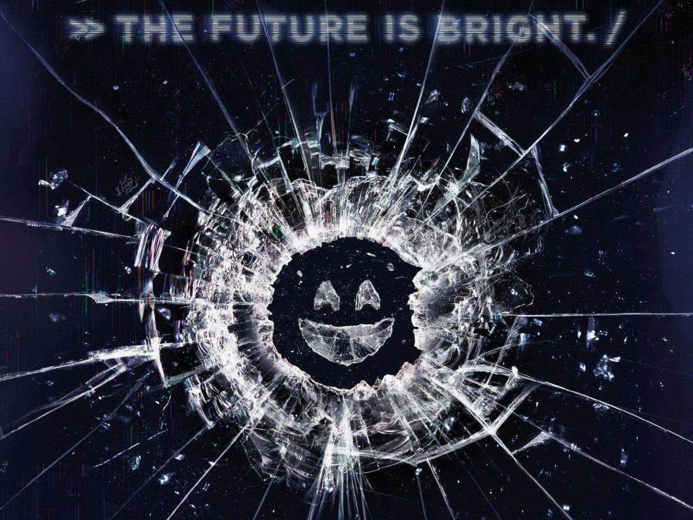 Black Mirror Season 6