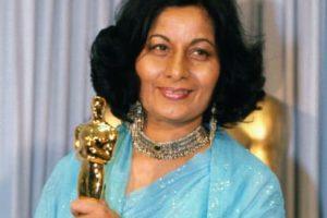 Bhanu Athiya Dies At 91