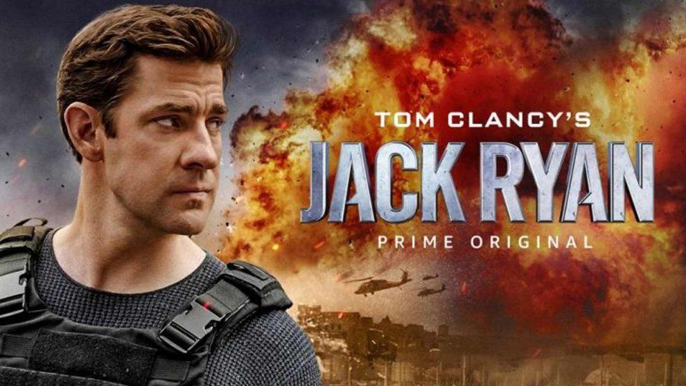 Jack Ryan Season 3