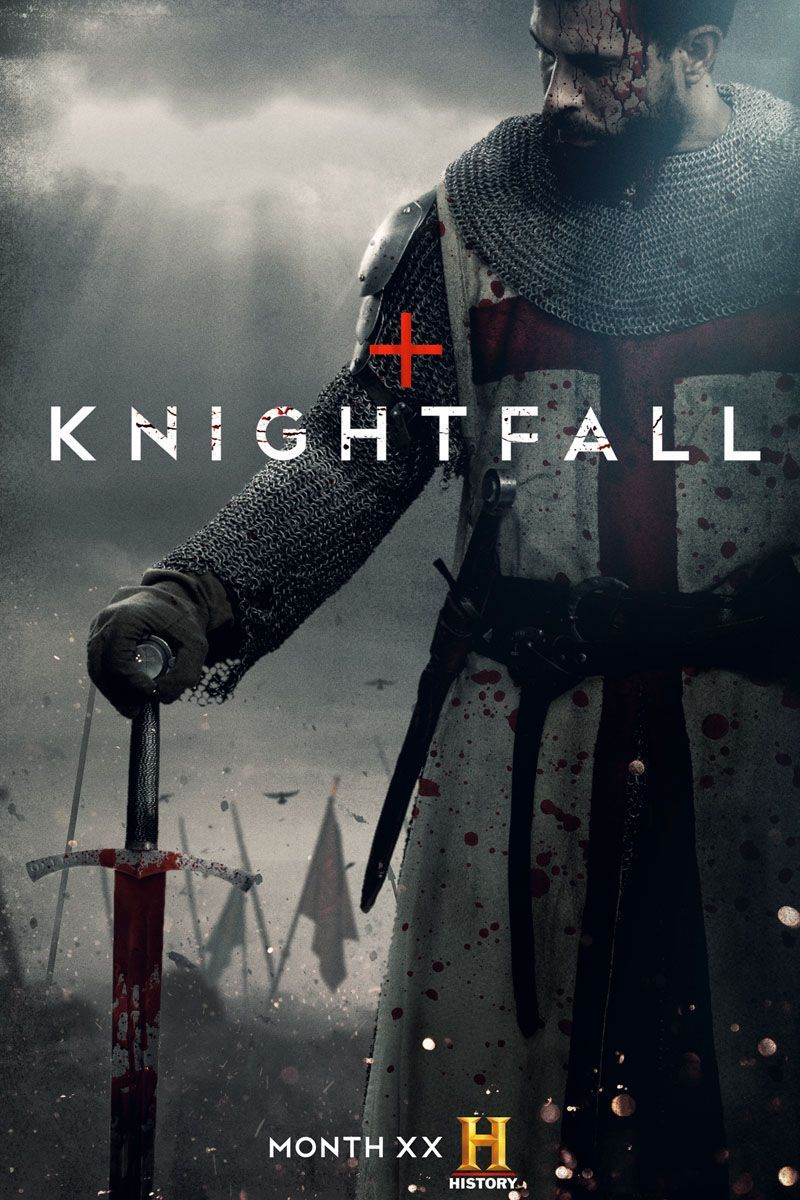 Knightfall Season 3