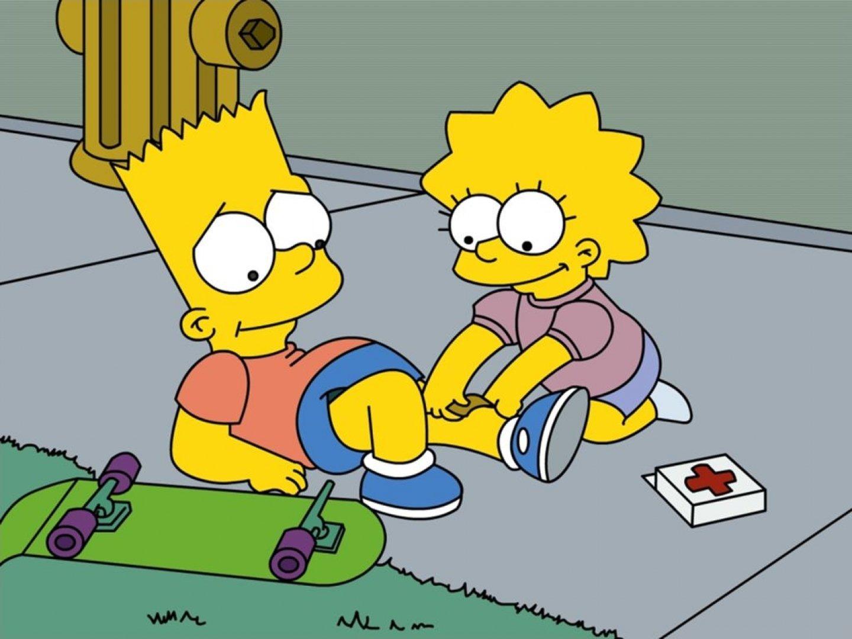 The Simpsons Season 32 Episode 4