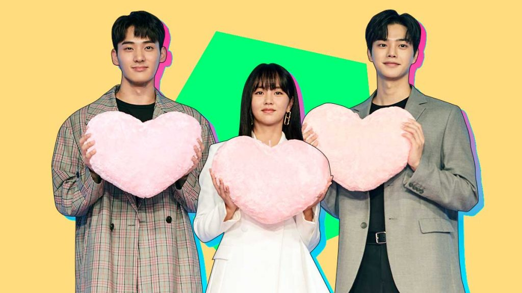 love alarm season 2 cast