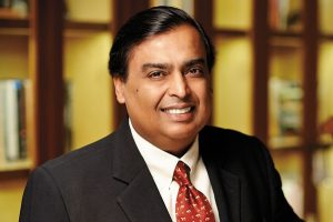 Reliance to Bring 5G India soon