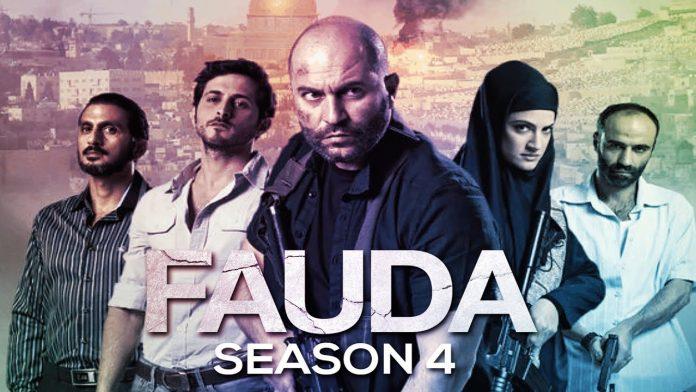 Fauda Season 4