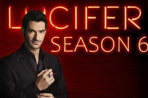 Lucifer Season 6 updates