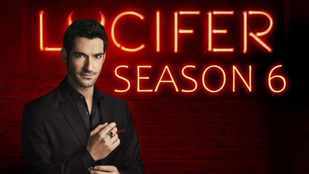 Lucifer Season 6 updates