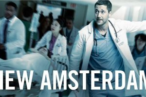 New Amsterdam Season 3