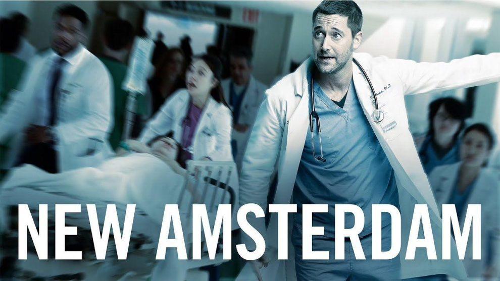 """New Amsterdam"""