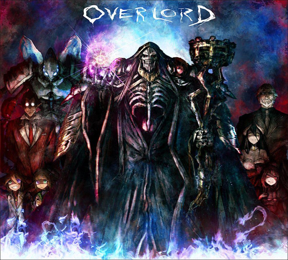 Overlord Season 4