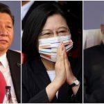 India-Taiwan Relations Upsets China