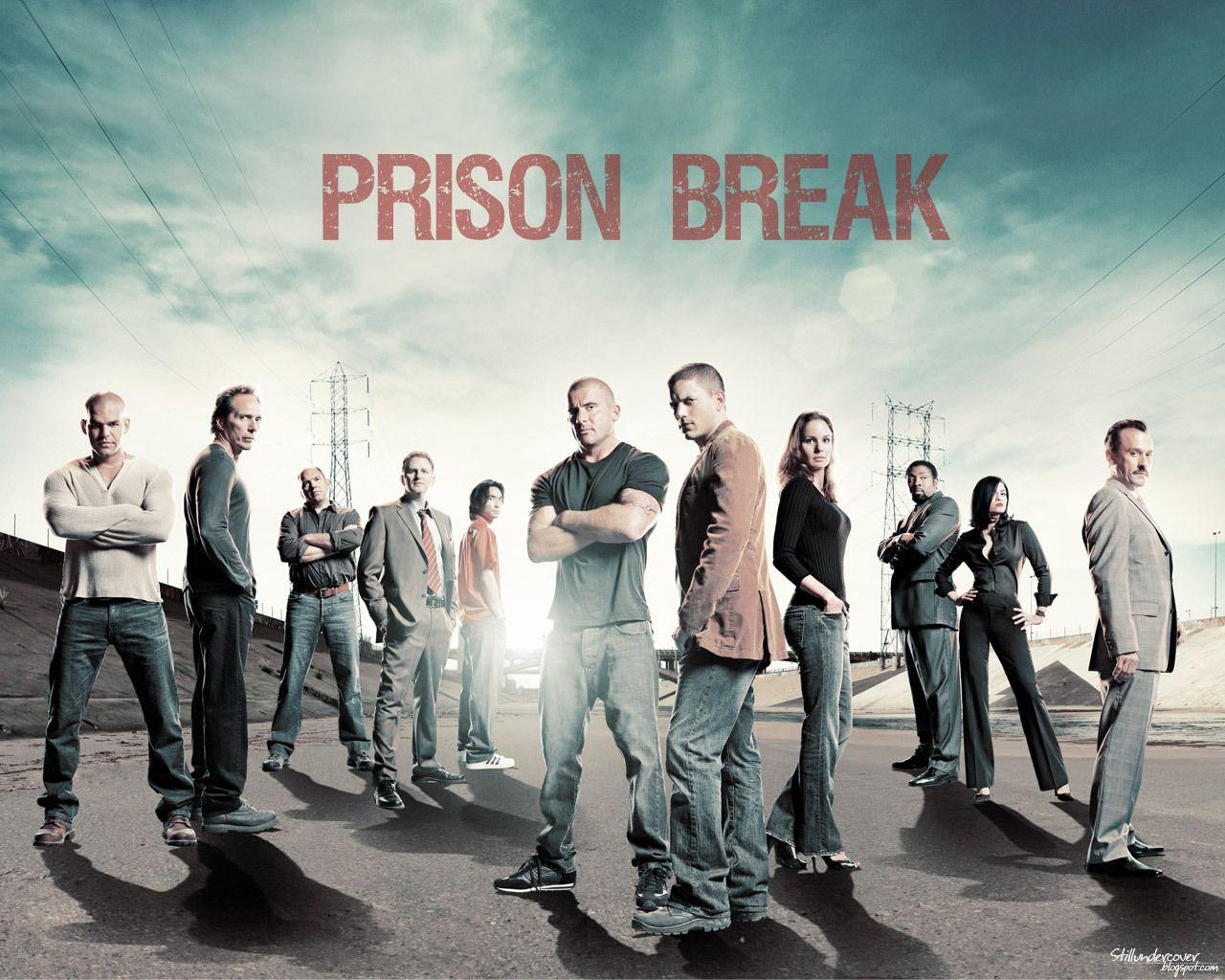 Prison Break Season 6