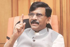 Sanjay Raut Responds To Traffic Police Beating Incident In Mumbai