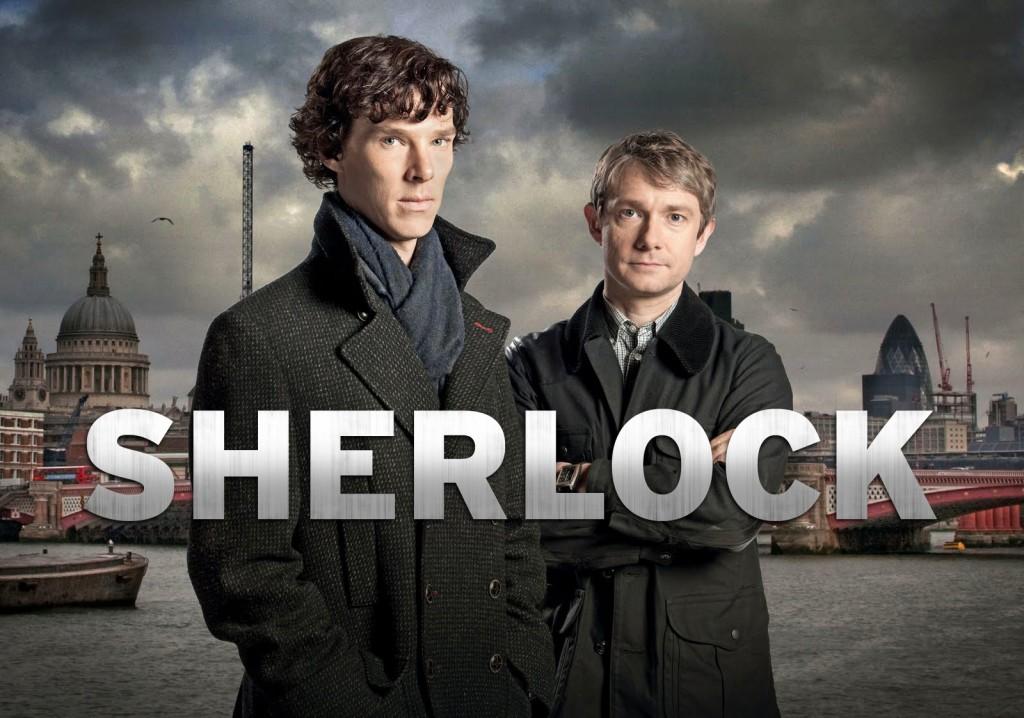 Sherlock Season 5 Updates