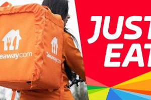 Just Eat Takeaway.com to enter US soon